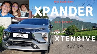 2019 Mitsubishi Xpander review GLS SPORT PHILIPPINES