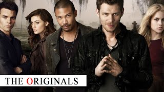 Promo 3 temporada The Originals estendida (legendada)