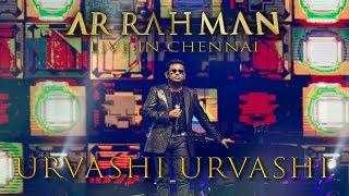 Urvashi Urvashi - A.R. Rahman Live in Chennai - 28-06-2020 Tamil Cinema News