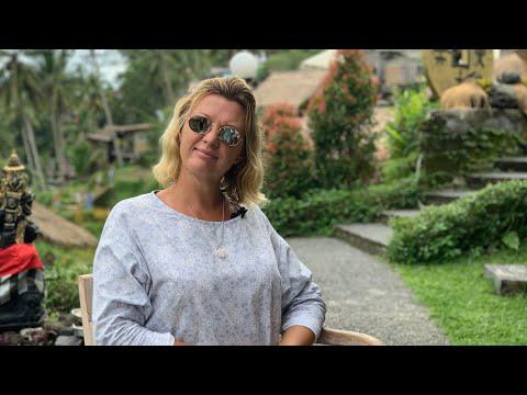093 Чакры. Часть 1. Ченнелинг Ирины Чикуновой (Цивилизация Хамилия) Бали 22 января 2019