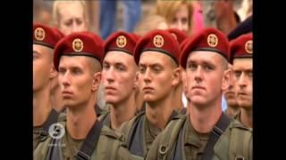 Військовий парад на День Незалежності України // Повний запис
