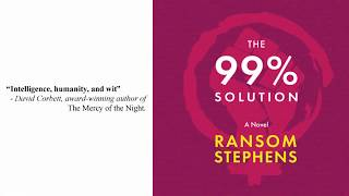 he 99% Solution trailer - audiobook available May 15, 2020