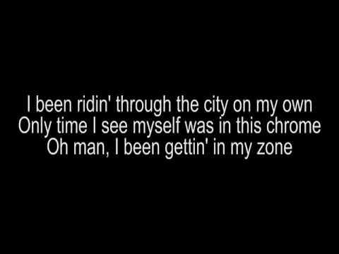 Belly - Mumble Rap Lyrics