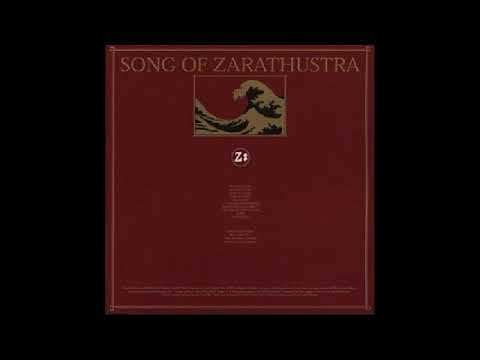 Song Of Zarathustra – A View From High Tides (2002)