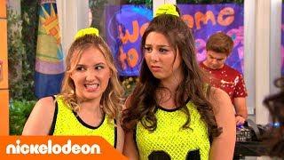 Грозная семейка   Ужасные танцы    Nickelodeon Россия