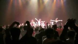 2009.2.28 鶯谷 東京キネマ倶楽部 NEOアイドル・フェスティヴァル「TOge...