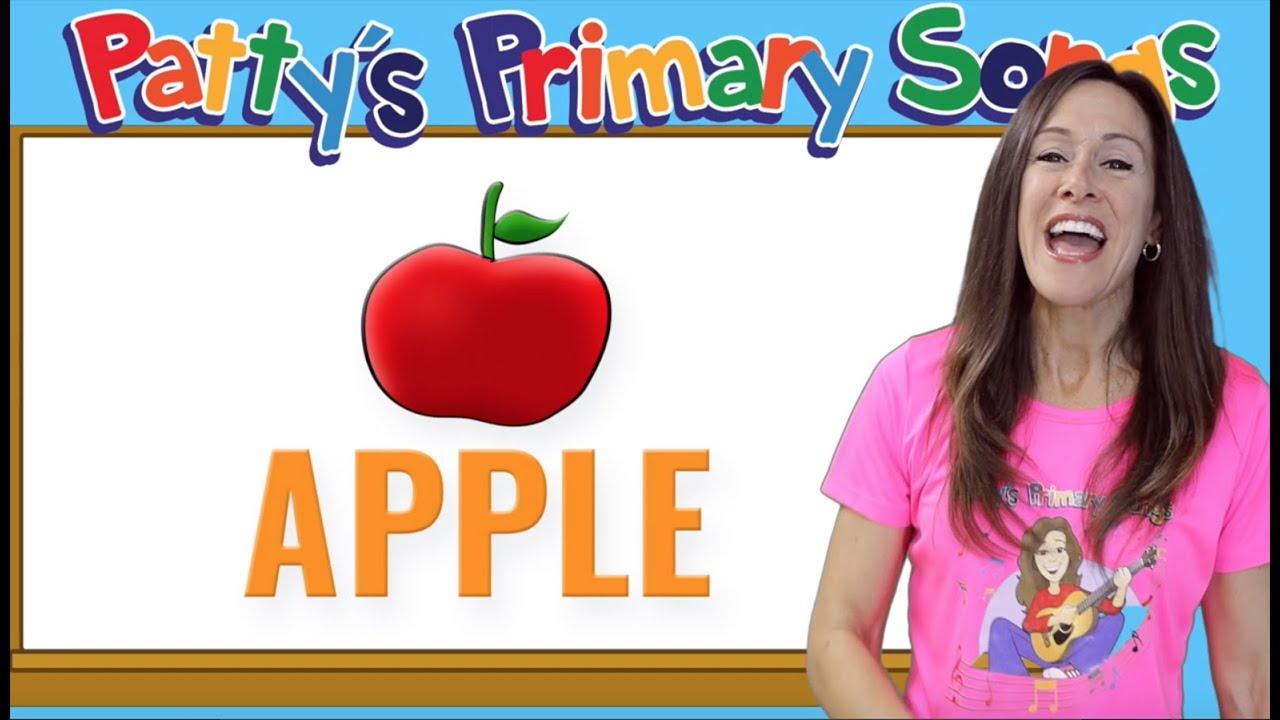 Patty Shukla YouTube Trailer Children's Music Channel