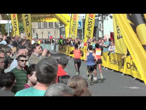 Deutsche Post Marathon Bonn 2011