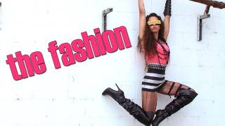 Spankie Valentine - The Fashion & Fall Fashion Outfits thumbnail
