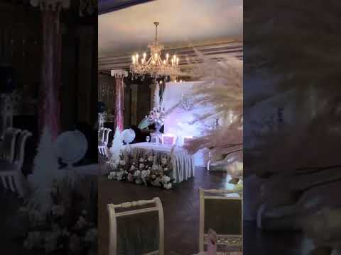 Наши цветы на итальянской свадьбе