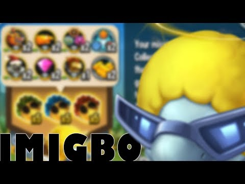Monster Legends | iMIGBO Event | How to Get iMIGBO Tokens | Event Explained