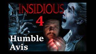 INSIDIOUS : La dernière clé - Mon humble avis