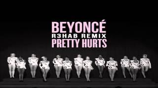 Beyonce - Pretty Hurts ( R3hab Remix )