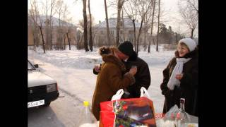 Любимому мужу в годовщину свадьбы 20.01.2012.wmv