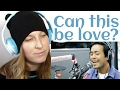 JEFFREY HIDALGO - CAN THIS BE LOVE ( WISH ) | REACTION
