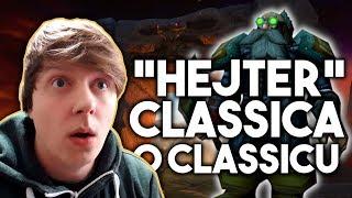 "Moja ""Hejterska"" Opinia o Beta World of Warcraft Classic!"