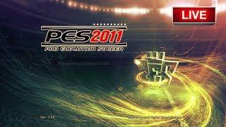 PES 2011 - Pro Evolution Soccer/ PS3 1080p 60fps