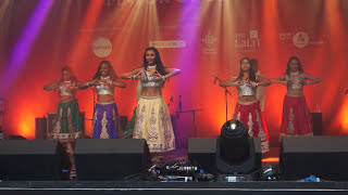 Absolute Bollywood – Diwali on the Square 2017