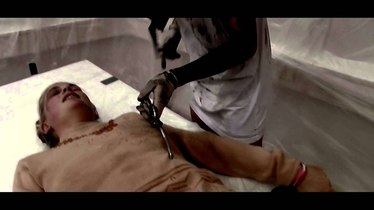 Download The Torture Chamber Massacre