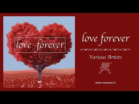 Various Artists - Love Forever