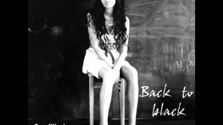 """Amy Winehouse """"Back to Black"""" (preview)"""