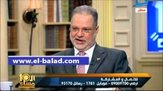 بالفيديو.. «الخلافي»: إيران تسعى لتدمير الخليج من اليمن.. والسيطرة على باب المندب لضرب قناة السويس