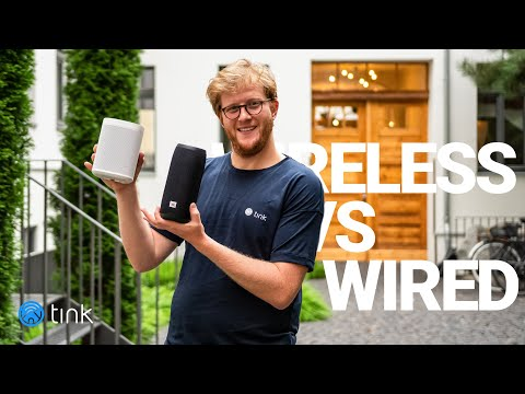 Wired Vs Wireless Speakers - What Kind Of Speaker Is Right For You?