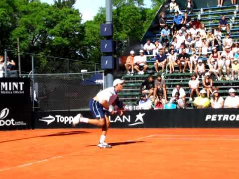 Carlos Berlocq campeón de la Copa Topper 2011