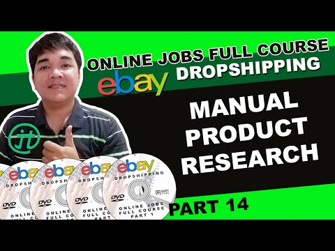 How To Search Item Without Zikanalytics Home Based Online Job Philippines Tutorial