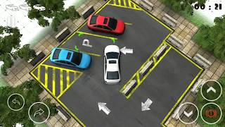 Hard Parking Challenge 3D Simulator Android Gameplay [HD] #subscribe