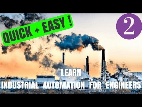 LEARN INDUSTRIAL AUTOMATION - INSTRUMENTATION TERMS & DEFINITIONS