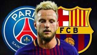 Barcelona Transfer News Round-Up ft Ivan Rakitic