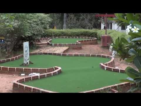 Fantasy Golf Resort