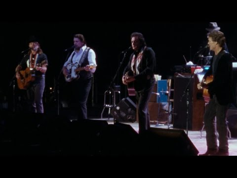 The Highwaymen: Live - American Outlaws (Trailer)