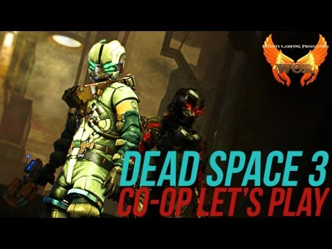 Let's Play Dead Space 3 - Gameplay Walkthrough -...