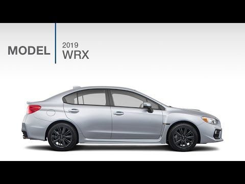 2019 Subaru WRX Base | Model Review