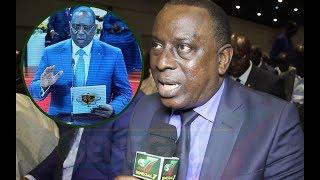 3e mandat pour Macky - Cheikh T. Gadio: