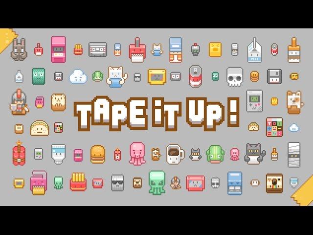 Tape it Up!