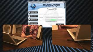Windows Password Recovery Software For XP, Vista and 7