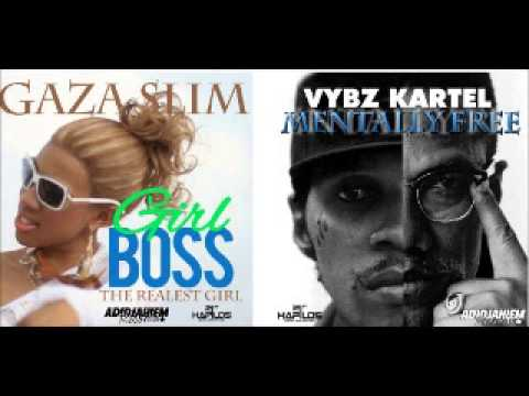 VYBZ KARTEL YOU CANT FRAME ME MARCH 2013 THROW BACK 09
