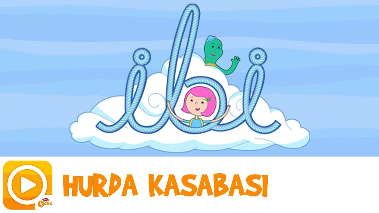 İBİ / HURDA KASABASI