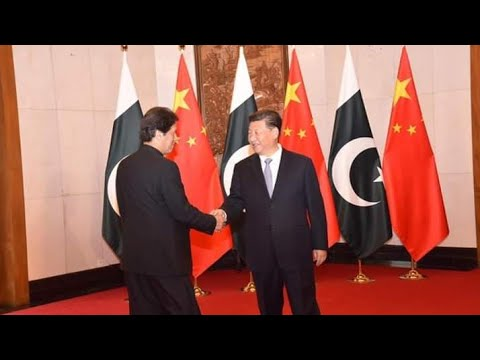 Prime Minister Imran Khan met Chinese President Xi Jinping in Beijing and discussed the entire spect