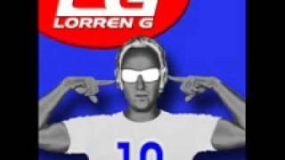 "ALBUM LORREN G. ""10"" PREVIEW"