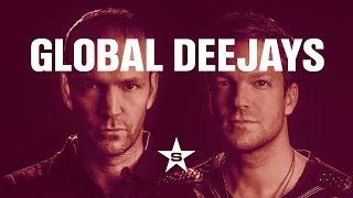 Global Deejays - Hardcore Vibes (Illskillz Remix)