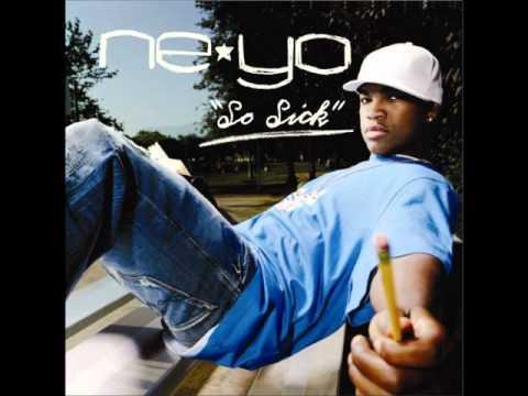 Ne Yo and Natasha- So Sick Mix