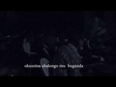 okuzina abalongo mu buganda