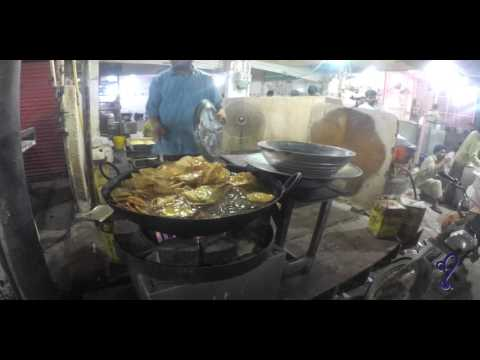 Chaat ki pari | Street Food Of Karachi, Pakistan.