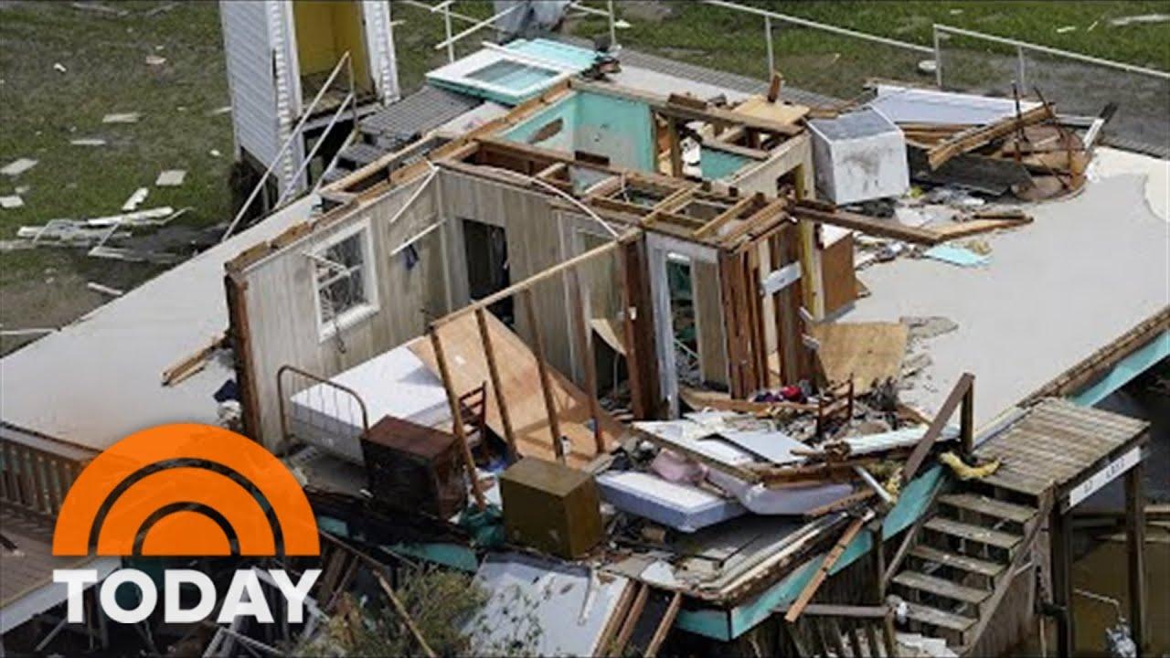 Download New Images Reveal Ida's Catastrophic Destruction Across Louisiana