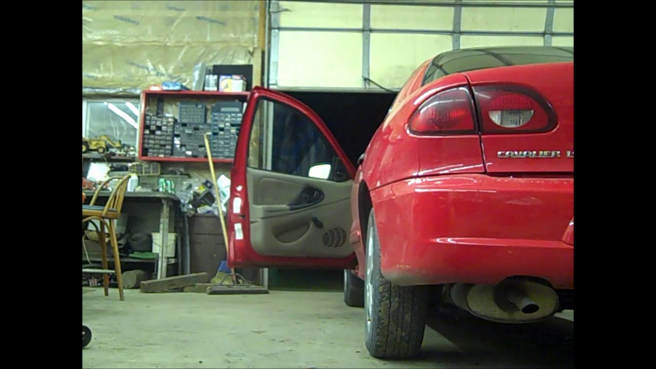 hight resolution of 2000 chevy cavalier ls exhaust