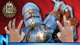 Medieval Ambush Turns Into Huge Battle! - Kingdom Come